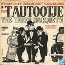 Platen en CD's - Three Jacquets, The - We mogen op zondag niet meer rijden met 't Autootje