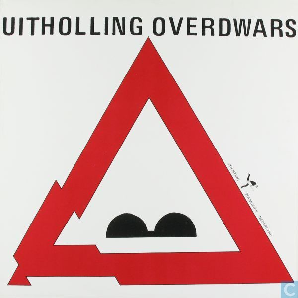 Various Uitholling Overdwars