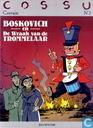 Boskovich en de wraak van de trommelaar
