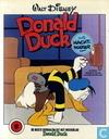 Donald Duck als nachtwaker