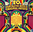 20 Fantastic Hits by the Original Artists  Volume one