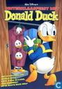 Sinterklaasfeest met Donald Duck