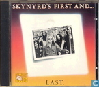 Skynyrd's first and... last.