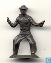 Cowboy (bronze)