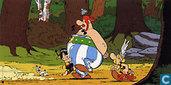 Asterix, Obelix en Pericles