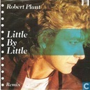 Vinyl-LP und CD - Plant, Robert - Little by little