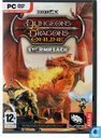 Dungeons &amp; Dragons Online: Stormreach