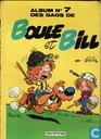 Des gags de Boule et Bil