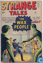 The Wax People