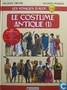 Le costume antique 1