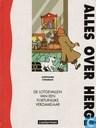 Alles over Hergé