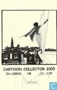 Cartoon Collector 2005