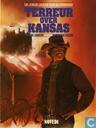 De jonge jaren van Blueberry - Terreur over Kansas