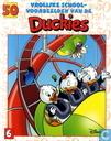 50 Vrolijke schoolvoorbeelden van de Duckies