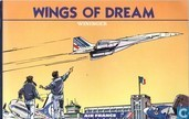 Wings of dream