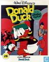 Donald Duck als geheim agent