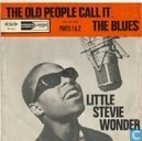 The Old People Call It the Blues (Part 1)