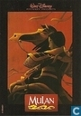 Postcards - Film - S000839 - Disney&#39;s Mulan 