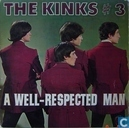 The Kinks nr 3 Well respected man