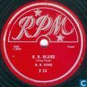 B.B blues