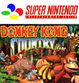 Nintendo SNES (Super Nintendo Entertainment System)