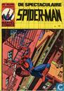 De spectaculaire Spider-Man 16