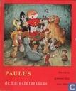Paulus de hulpsinterklaas