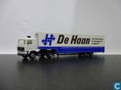 Volvo F10 'De Haan'