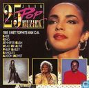 25 Jaar Popmuziek 1985