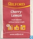 Cherry-Lemon