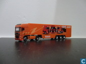 DAF 95XF SuperSpaceCab - DAF Trucks