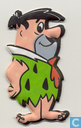 Statue/figurine - Flintstones, The - Fred Flintstone