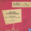 The Voice of Frank Sinatra /