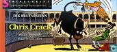 Chris Crack en de kwispelstaartende stier