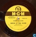 Move it on Over
