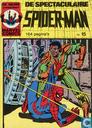De spectaculaire Spider-Man 15