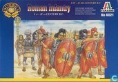 Roman Infantry