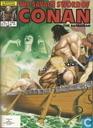 The Savage Sword of Conan the Barbarian 101