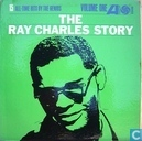 The Ray Charles story - Volume one