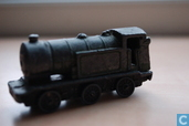 Oudste item - Steam Locomotive
