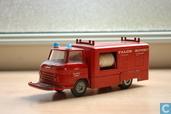 Kostbaarste item - Volvo Falck Zonen