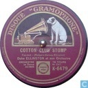 Oudste item - Cotton Club Stomp