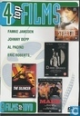 DVD/video/Blu-ray etc. - DVD - 4 Top Films