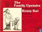 The Family Upstairs Introducing Krazy Kat - 1910-1912
