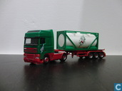 DAF 95XF SuperSpaceCab - 7 UP
