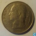 Coins - Belgium - Belgium 1 franc 1967 (FRA)