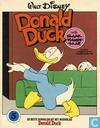 Donald Duck als slaapwandelaar