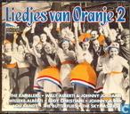 Liedjes van oranje 2