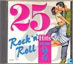 25 Rock 'n' Roll Hits volume 2