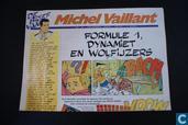 De brief van Michel Vaillant 2